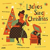 Ladies Sing Christmas von Various Artists