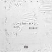 Dope Boy Magic (feat. Trey Songz and A Boogie wit da Hoodie) by Shy Glizzy