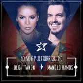Yo Soy Puertorriqueño (feat. Olga Tañón) by Manolo Ramos