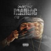 Chubby Face Maniac by King Hot