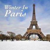 Winter In Paris de Various Artists
