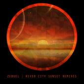 River City Sunset Remixes by Zebuel