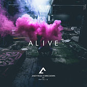 Alive by Mike Down