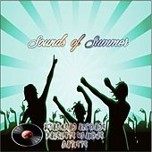Sounds Of Summer (Unmixed Versions) - EP by Various Artists
