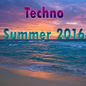 Techno Summer 2016 - EP by Various Artists