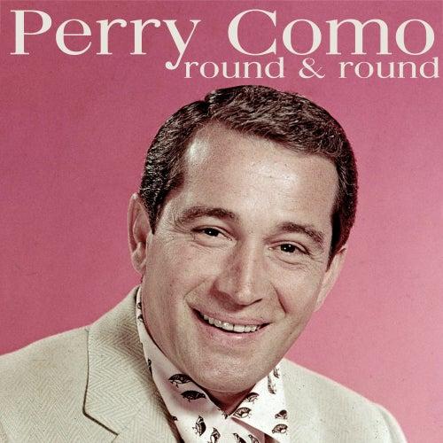 Round & Round de Perry Como