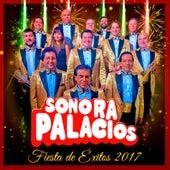 Fiesta de Éxitos 2017 von Sonora Palacios