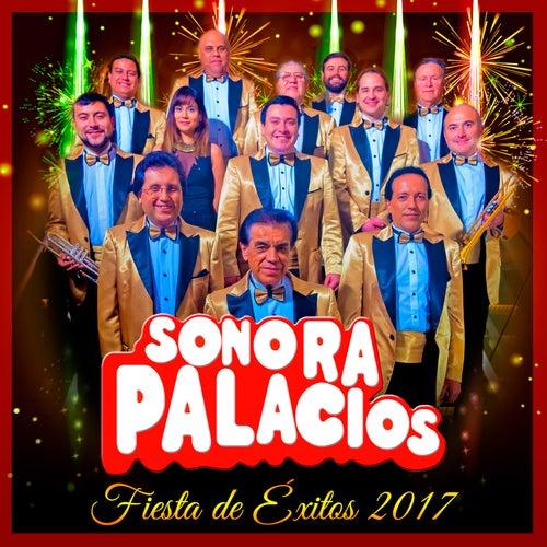 Fiesta de Éxitos 2017 de Sonora Palacios