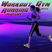 Workout Gym & Running Playlist 2017.2 by Various Artists