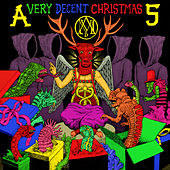 A Very Decent Christmas 5 by Various Artists