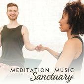 Meditation Music Sanctuary by Asian Zen