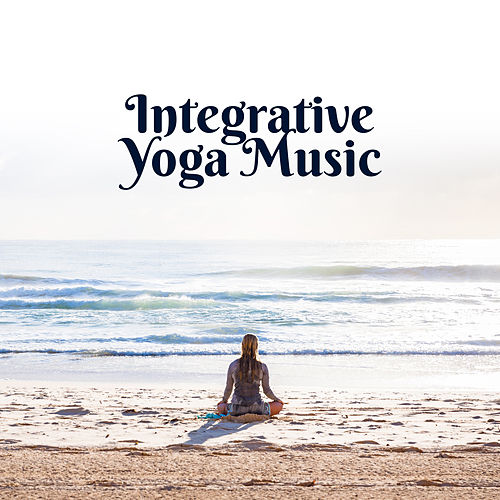 Integrative Yoga Music by Relaxing Piano Music