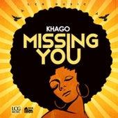 Missing You - Single by Khago