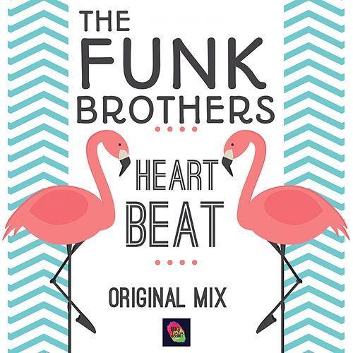 Heart Beat by The Funk Brothers
