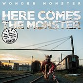 Here Comes the Monster by Various Artists
