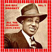 All The Classics 1934-1935 by Big Bill Broonzy