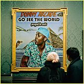 Go See the World: Prequel to Enki by Donny Arcade