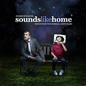 Sounds Like Home by Robbie Schaefer
