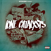 Culture by Various Artists