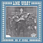 Son of Rumble by Link Wray