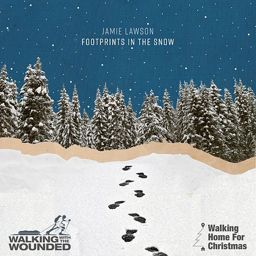 Footprints In The Snow de Jamie Lawson