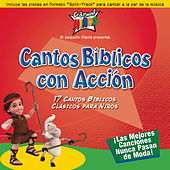 Play & Download Cantos Biblicos Con Accion by Cedarmont Kids | Napster