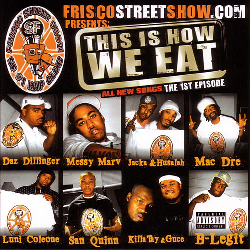 Play & Download This Is How We Eat by Various Artists | Napster