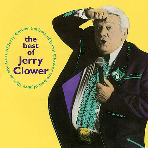 Best Of Jerry Clower by Jerry Clower