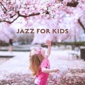 Jazz for Kids by Relaxing Instrumental Jazz Ensemble