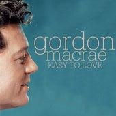 Easy To Love de Gordon MacRae