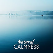 Natural Calmness by Nature Sounds for Sleep and Relaxation