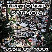 06-02-01 - Mishawaka Amphitheater - Bellvue, CO by Leftover Salmon