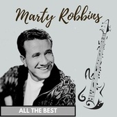 All the Best by Marty Robbins