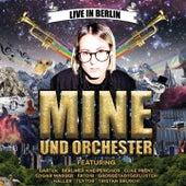 Anker (Live in Berlin) von Mine