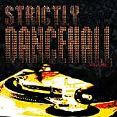 Play & Download Strictly Dancehall Vol. 3 by Various Artists | Napster