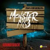 Monster 1983 Soundtrack (Staffel 3) by Ynie Ray