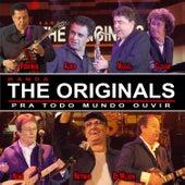 Pra todo mundo ouvir (Ao vivo) by The Originals