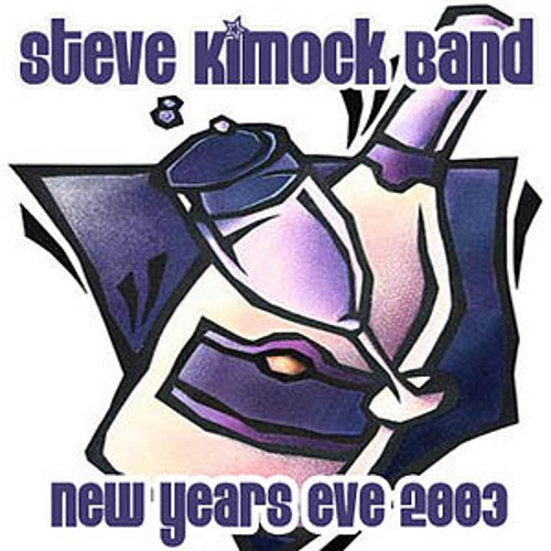 Play & Download 12-31-02 - Gothic Theater - Denver, CO by Steve Kimock Band | Napster