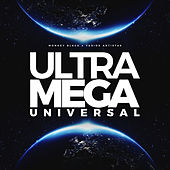 Ultramegauniversal by Monkey Black