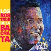 Los Rostros de la Bachata by Alex Bueno