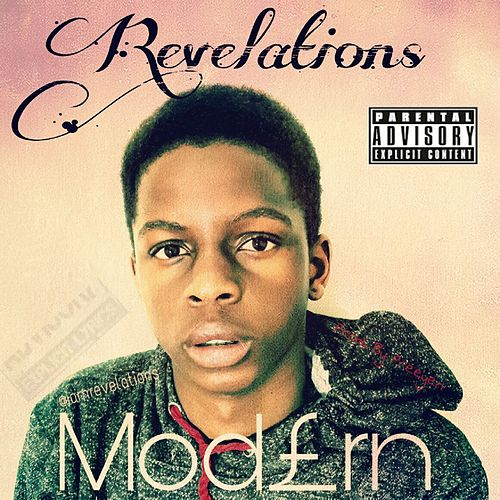 Modern by The Revelations
