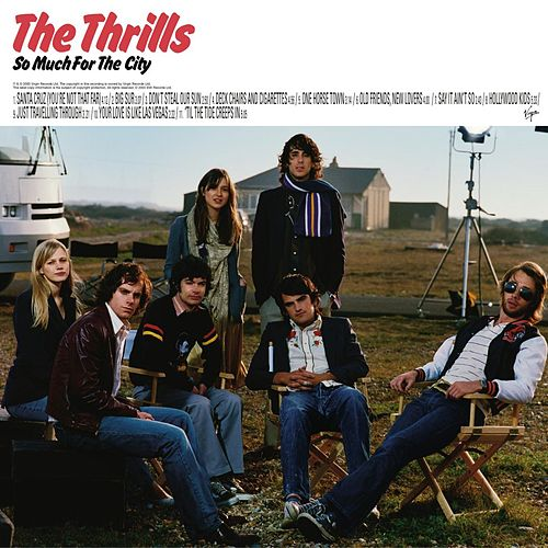 So Much For The City by The Thrills