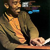 Play & Download Rockin' The Boat by Jimmy Smith | Napster