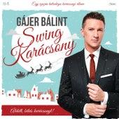 Swing Karácsony von Various Artists