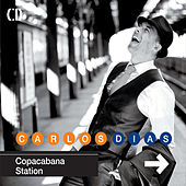 Copacabana Station by Carlos Dias