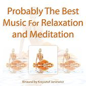 Play & Download Probably The Best Music For Relaxation and Meditation by Binaural | Napster