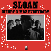 Merry Xmas Everybody by Sloan