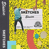 Sketches by Elusive