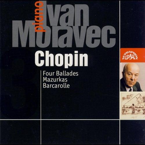 Ivan Moravec Plays Chopin by Ivan Moravec