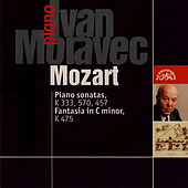 Play & Download Ivan Moravec Plays Mozart by Ivan Moravec | Napster